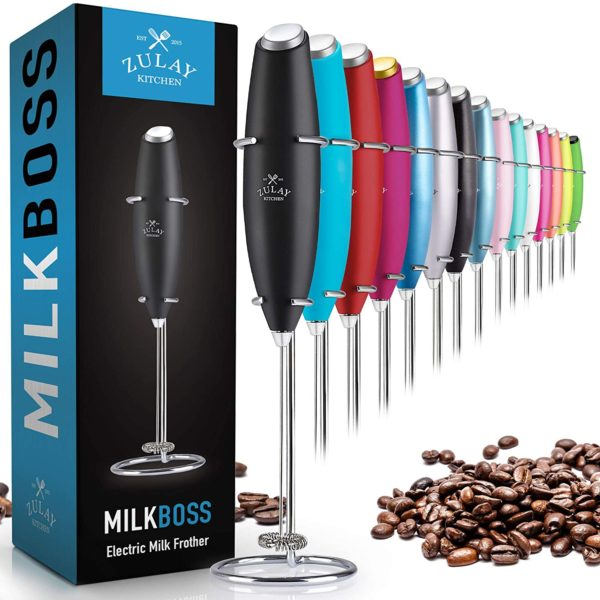 Cacao & Milk Frother